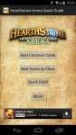 Hearthstone Arena Quick Guide screenshot 1/6
