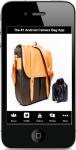 Camera Bag Guide screenshot 1/4