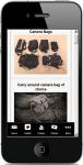 Camera Bag Guide screenshot 4/4