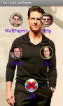 Tom Cruise - WallPapers screenshot 2/4