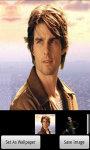 Tom Cruise - WallPapers screenshot 3/4