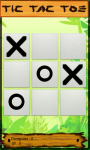 Tic Tac Toe The Game screenshot 1/3
