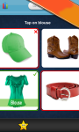 Flashcards Clothes And Accessories screenshot 4/6