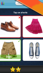 Flashcards Clothes And Accessories screenshot 6/6
