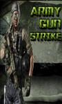 Army Gun Strike - Free screenshot 1/4