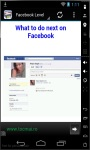 Facebook Birthday Cash screenshot 2/3