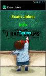 Exam Humour Jokes screenshot 2/4