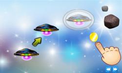 Flying Saucer Space Flight screenshot 4/4