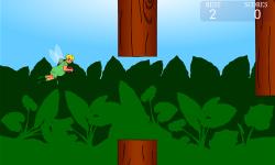 Funny Flabby Fairy screenshot 2/3