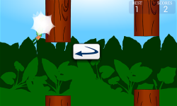 Funny Flabby Fairy screenshot 3/3