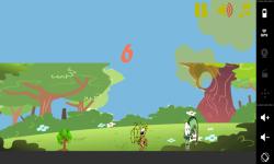 Marsupilami Running screenshot 1/3