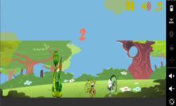 Marsupilami Running screenshot 2/3