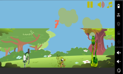 Marsupilami Running screenshot 3/3