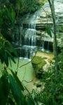 Short Waterfall Live Wallpaper screenshot 1/3