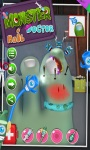 Monster Nail Doctor - Game screenshot 2/5