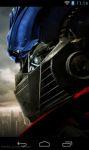 Transformers Wallpaper HD screenshot 1/3