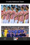 Croatia National Team Wallpaper screenshot 3/5