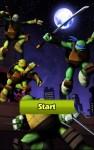Teenage Mutant Ninja Turtles NEW FD Game screenshot 1/6