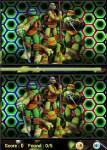 Teenage Mutant Ninja Turtles NEW FD Game screenshot 3/6
