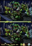 Teenage Mutant Ninja Turtles NEW FD Game screenshot 4/6