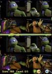 Teenage Mutant Ninja Turtles NEW FD Game screenshot 5/6