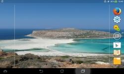 Crete Live Wallpaper screenshot 1/6