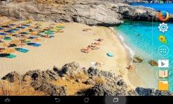 Crete Live Wallpaper screenshot 3/6