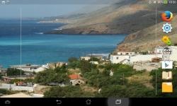 Crete Live Wallpaper screenshot 4/6
