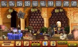 Free Hidden Object Games - Past screenshot 3/4