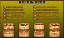 Free Hidden Object Games - Past screenshot 4/4