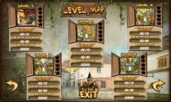 Free Hidden Object Games - Romania screenshot 2/4