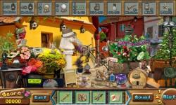 Free Hidden Object Games - Romania screenshot 3/4