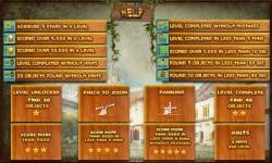 Free Hidden Object Games - Romania screenshot 4/4