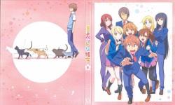 Sakurasou no Pet na Kanojo Wallpaper screenshot 2/6