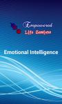 Emotional Intelligence PRO screenshot 1/6