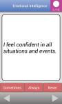 Emotional Intelligence PRO screenshot 4/6