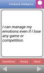 Emotional Intelligence PRO screenshot 6/6