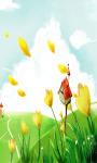 3D Flowers Wallpapers screenshot 1/4