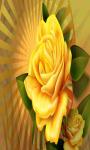 3D Flowers Wallpapers screenshot 2/4