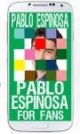 Pablo Espinosa screenshot 6/6