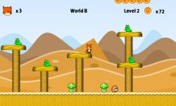 Foxy Land screenshot 3/5