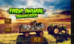 Farm Animal Transporter screenshot 1/5