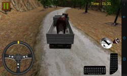 Farm Animal Transporter screenshot 3/5