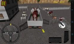 Farm Animal Transporter screenshot 4/5