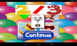 games for babies Babyclick screenshot 2/6
