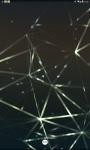 Plexus_A vibrant 3D live wallpaper screenshot 1/6