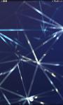 Plexus_A vibrant 3D live wallpaper screenshot 3/6