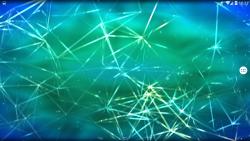 Plexus_A vibrant 3D live wallpaper screenshot 5/6