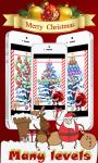 Christmas Snowflakes puzzle screenshot 3/6