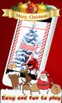 Christmas Snowflakes puzzle screenshot 5/6